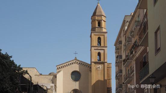 聖歐拉利亞教堂及考古博物館