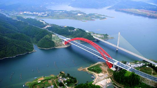Taipinghu Bridge