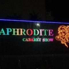 Aphrodite Cabaret Show User Photo