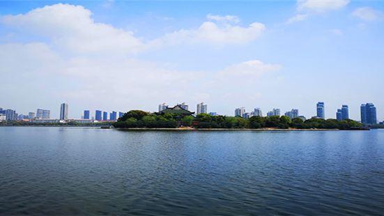 南昌華僑城歡樂象湖生態藝術公園
