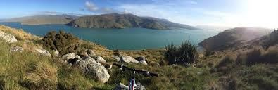 Cycle Port Hills