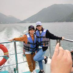 龍景大峽谷瀑布群用戶圖片