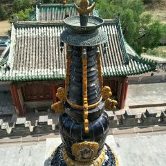 Pule Temple User Photo