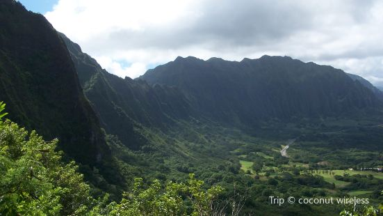 Oahu's Windward Coast