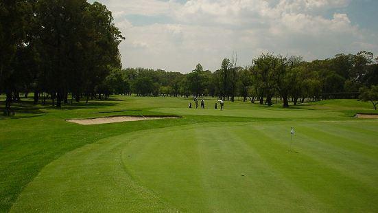 Pecanwood Golf & Country Club, Estate