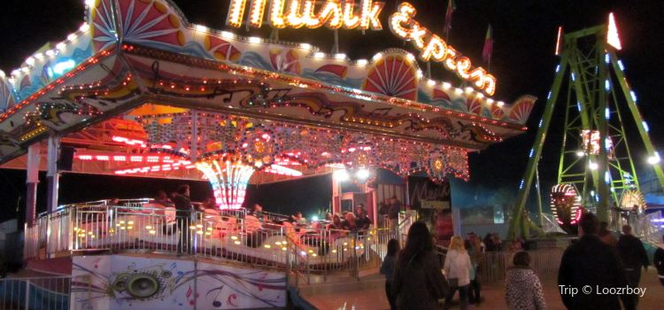 Markham Fair Grounds