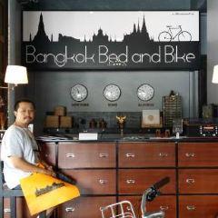 Bangkok Bed and Bike User Photo