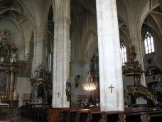 Domkirche-格拉茨