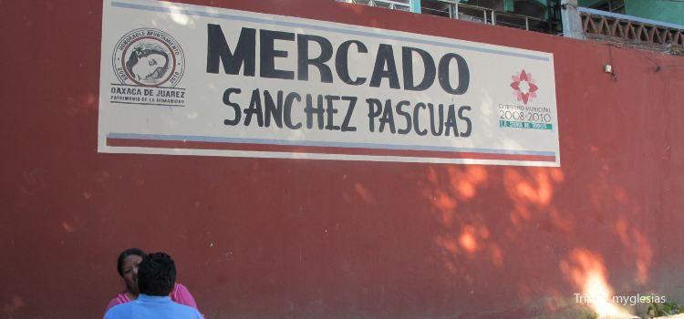 Mercado Sánchez Pascuas