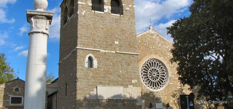 Castello di San Giusto3