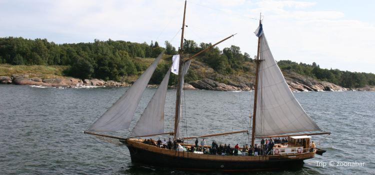 Fortress of Suomenlinna3