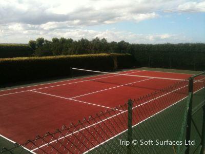 Vale do Lobo Tennis Academy