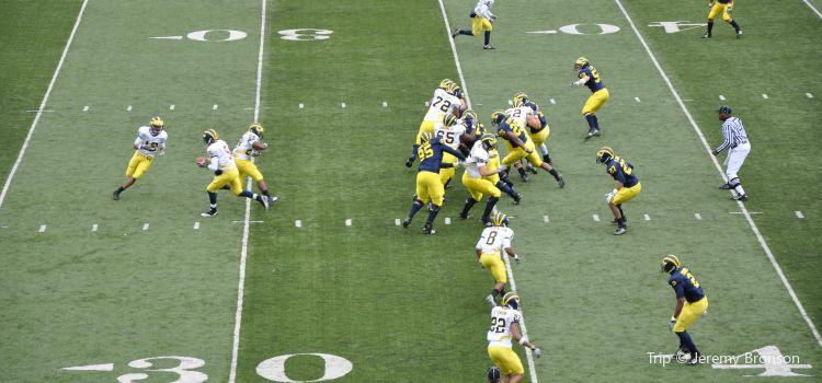 Michigan Stadium1