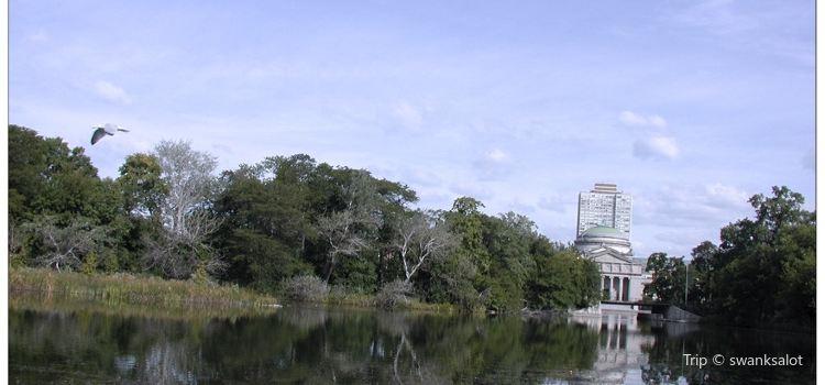 잭슨 공원