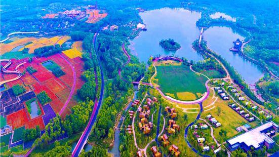 三台山國家森林公園