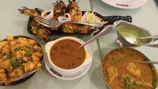 Delight Seafood Restaurant
