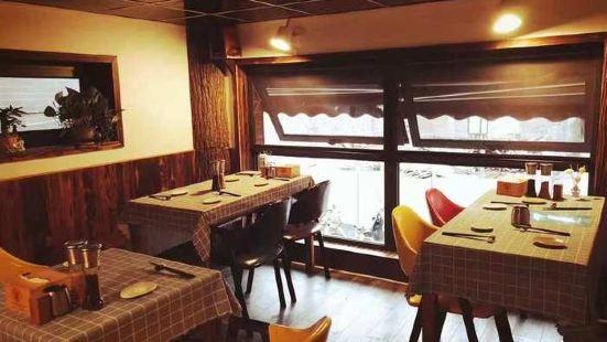小苔閣創意餐廳·深夜食堂