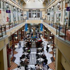 Adelaide Arcade用戶圖片
