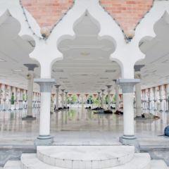 말레이시아 헤리티지 워크 여행 사진