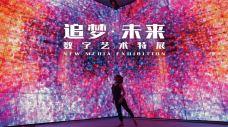 《追梦·未来》数字艺术特展-贵阳-AIian