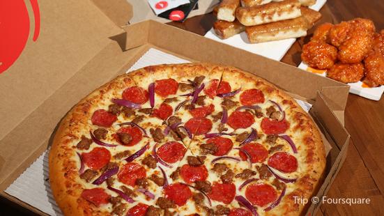 Meade Pizza Hut