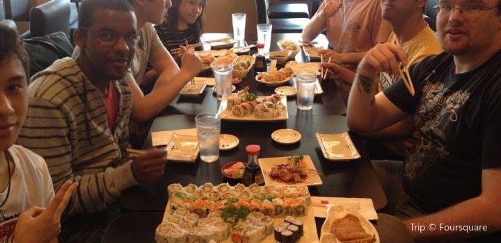 Sushi Jet1