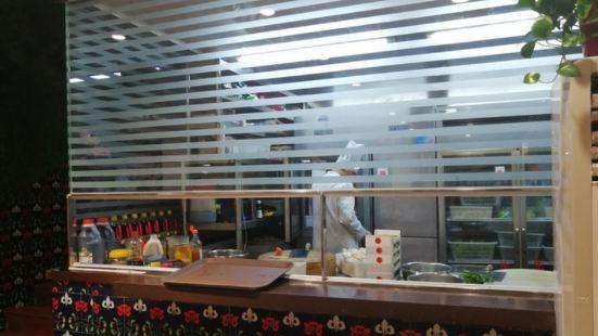 漁珺傳奇雲南石鍋魚(廣電南路店)