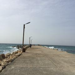 Ocean Blue beach User Photo
