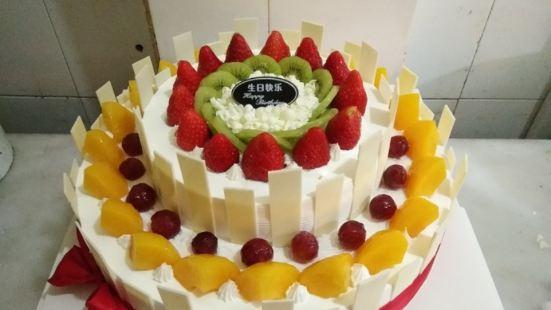 敘香園蛋糕