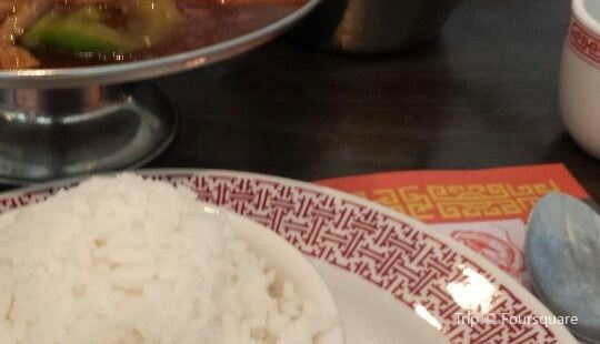 Tong-Tong Chinese Restaurant