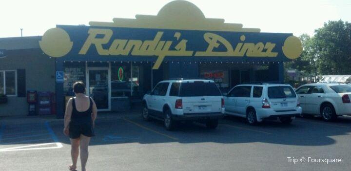 Randy's Diner1