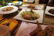 马扎子烤肉(闽江路店)-青岛-猪猪女孩wer