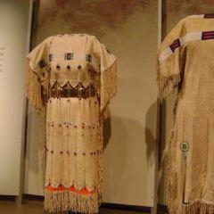 國立美洲印第安人博物館用戶圖片
