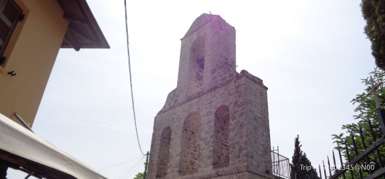 Church of St. Panteleimon1