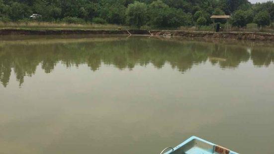 漁歌生態農莊農家樂