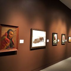 Moose Jaw Museum & Art Gallery用戶圖片