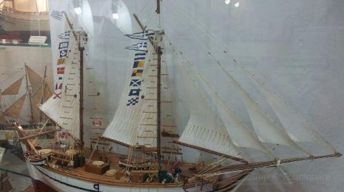 Aegean Maririme Museum