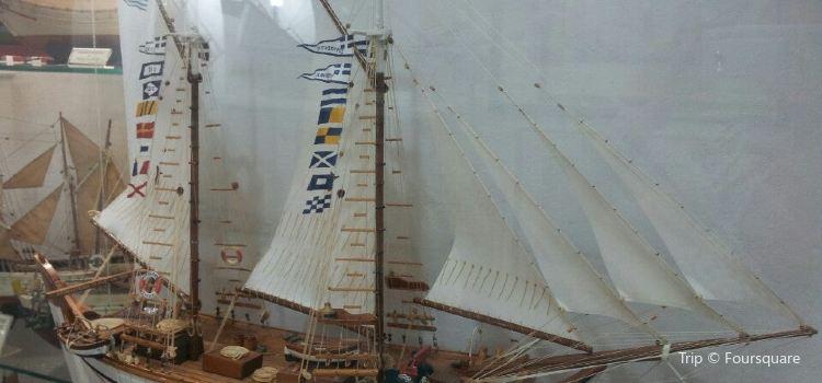 Aegean Maririme Museum1