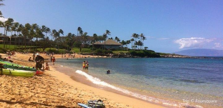 Kapalua Beach2