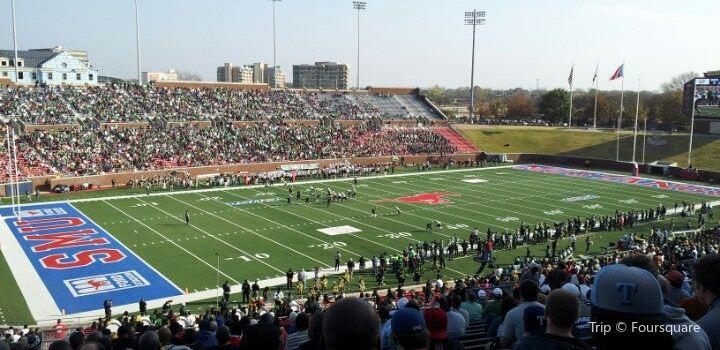 Gerald J. Ford Stadium1