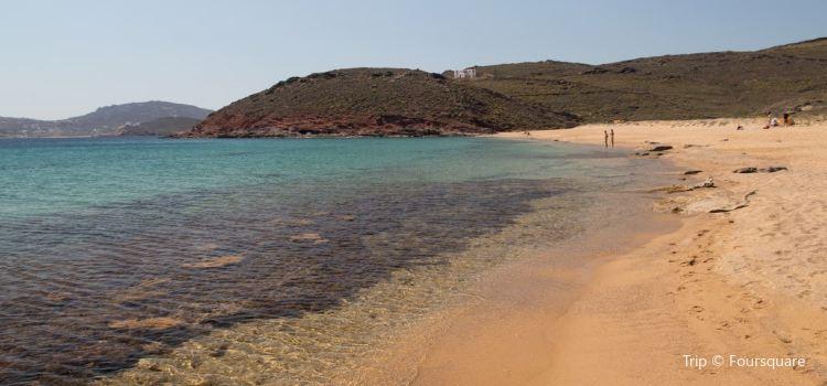 Agios Sostis Beach2