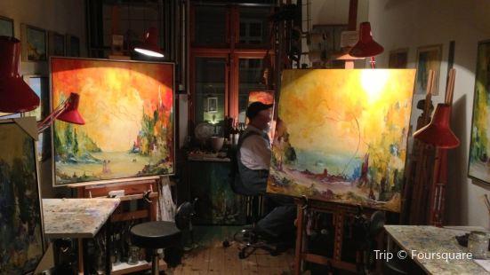 Atelier Olsson