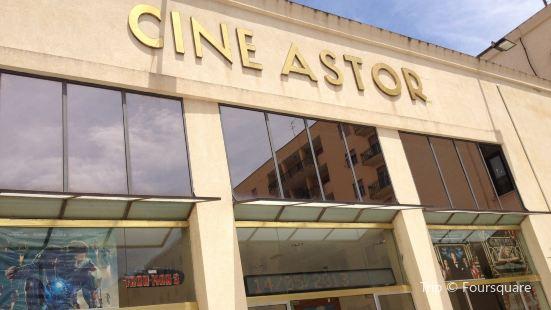 Cinema Astor