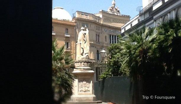Biblioteca Nazionale Vittorio Emanuele III1