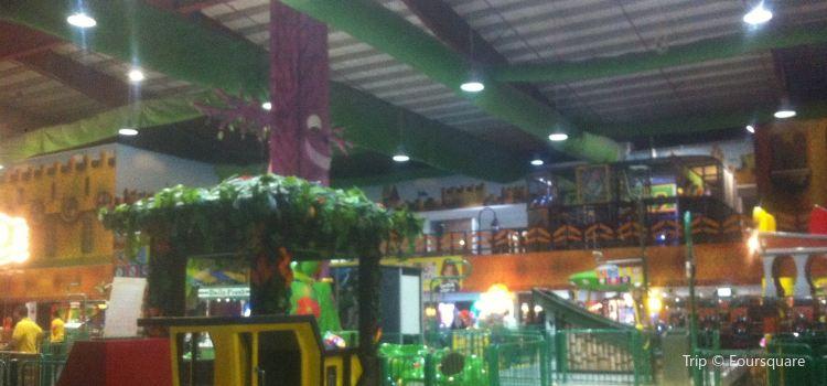 Jingo's Jungle2