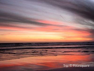 Tarcoola Beach