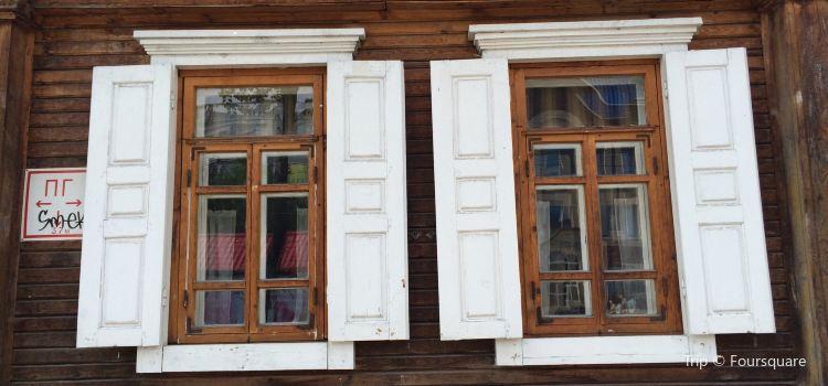 V. Kyukhelbekker's House Museum2
