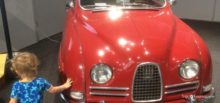 Saab Museum3