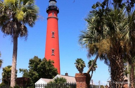 Ponce de Leon Lighthouse3