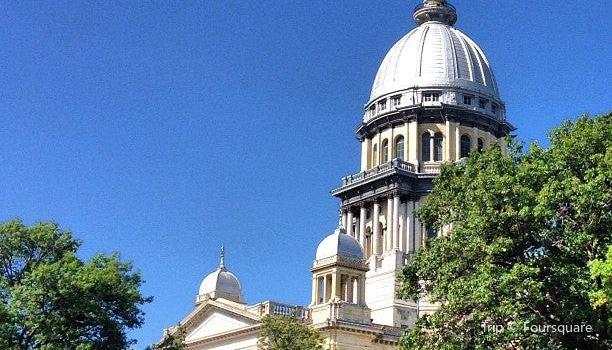 Illinois State Capitol2